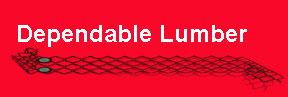 Dependable Lumber