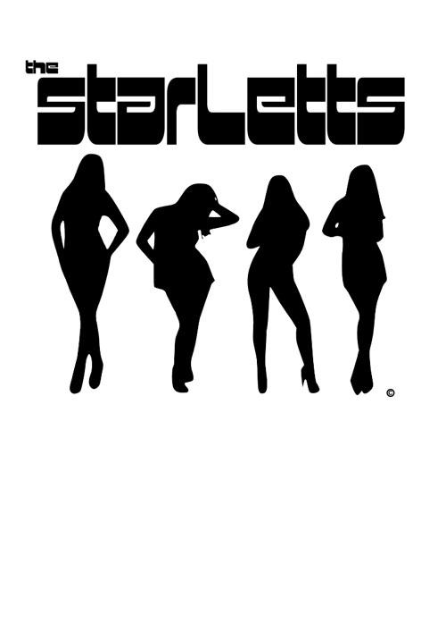 Starletts Logo