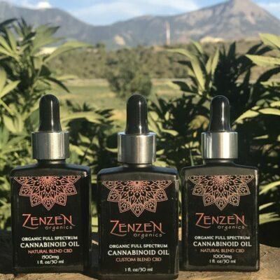 zenzen-organics