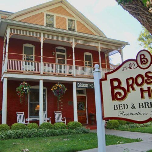 Bross-hotel